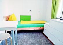g nstig bernachten in hamburg pension monteurzimmer. Black Bedroom Furniture Sets. Home Design Ideas