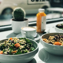 Top 5 vegan restaurants in Berlin