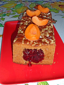 Gingerbread from the Grand Duchy of Oniroscopy San Damon - Le Safiot