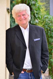 Joachim Schlese (© Hendrik Meyer)