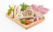 Buschmanns Bratwurst