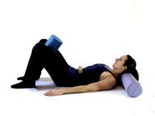 Übung Bauch einziehen