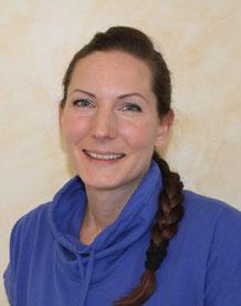 Jeannine Markgraf Heilpraktikerin Heilbronn