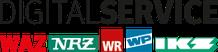 Homepages von Ihrer Tageszeitung der WAZ, NRZ, WR und WP