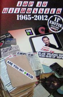 Hitdossier 11 2012 (Radio 538 editie)