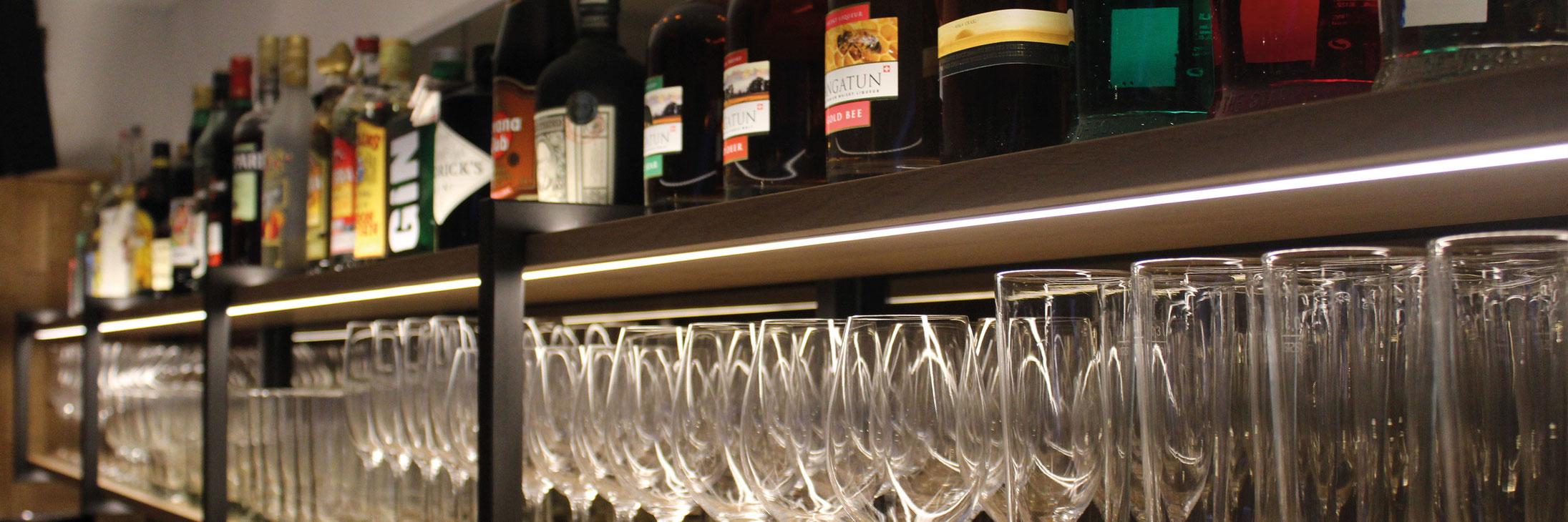 Bar, Restaurant, Anlässe, Ihr Fest