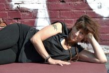 Sabrina Lange, Vinyasa Yoga