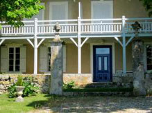 Hébergement proche du Château La Hitte et de la forêt des Landes de Gascogne