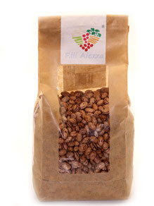 Fagioli Borlotti 100% made in italy F.lli Aiezza