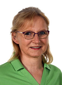 Martina Döinghaus  Heilpraktikerin     Anti-Aging-Praxis