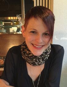 Fabienne Rufer - stahl-art Rufer