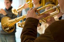 Musik Spenden Johannes Brahms