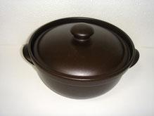 電子レンジ専用調理鍋/磁性鍋