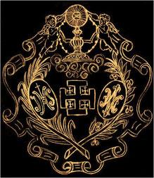 Muy Ilustre Hermandad Sacramental y Penintencial Cofradía de Nazarenos de Nuestro Padre Jesús del Amor en su Sagrada Entrada Triunfal en Jerusalén, María Santísima de la Anunciación y Nuestra Señora del Rosario y Patriarca Glorioso y Bendito Sr. San Jose