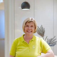 Anita Wögerbauer, Medizinische Masseurin, Cranio Sacral Therapeutin.