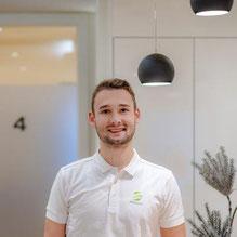 Michael Fuchs-Eisner, staatlich geprüfter Physiotherapeut.