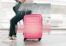 Anti Packliste