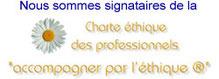 logo charte éthique