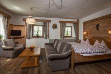 Graznhof - Pension - Doppelzimmer
