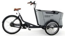 Babboe Curve Mountain Cargo  e-Bike 2017