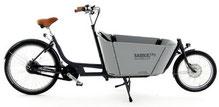 Babboe City Mountain  Cargo e-Bike 2020
