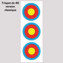 TRISPOT ARC CLASSIQUE