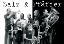 Salz & Pfäffer CD Cover