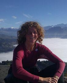 Naturgeist Alexandra Huber