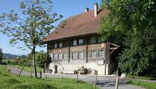 Ronmühle Aussenansicht Originalgrösse