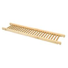 Echelle Edugym en bois pour jeux d'équilibre enfants. Matériel d'équilibre enfant à acheter pas cher. Promouvoir l'équilibre et la coordination des enfants avec ce matériel de jeu de qualité en bois.