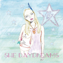 OLD LACY BED/SHE DAYDREAMS