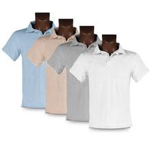 Druckatelier46 Fotodrucke - Poloshirts Basic