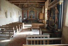 église romane sarthe notre dame des champs