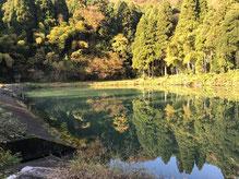 灌漑用ため池