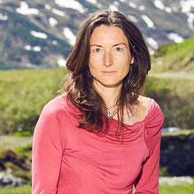 Birgit Jaeckel - Autorin im Autorinnenclub