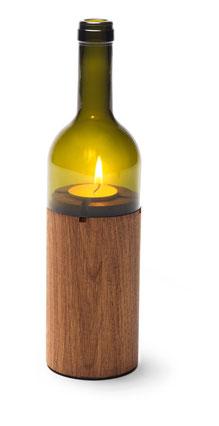Weinlicht, grün
