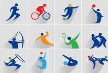 Equipements sportifs