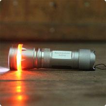 Taschenlampe 14,95 €