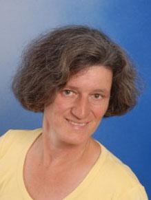 2. Kassiererin des Bürgervereins Lerchenau, Sabine Vogel
