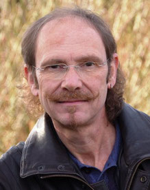 Beisitzer des Vorstands des Bürgervereins Lerchenau, Dieter Ohnesorg