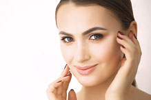 Gesichtsbehandlung Maniküre Pediküre Fußpflege Kosmetik Kosmetikstudio x-Massage in Öhringen-Verrenberg und Kosmetik Olga Riebel