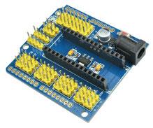 Sensor shield NANO