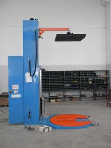 type 100 T + mechanische toppressor