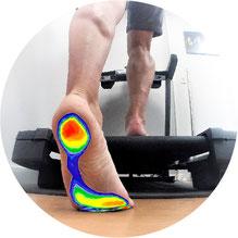 podologia deportiva oliva plantillas deportivas plantillas persolanlizadas plantillas podologicas estudio de la pisada biomecanica del pie, pies planos, dolor rodilla dolor espalda