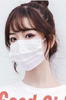 Disposable OTC Mask(使い捨て一般用マスク)