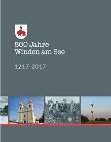 Ortschronik 800 Jahre Winden am See