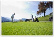 Ferienappartement Kessl, Allgäu, Oberstaufen Steibis, Golfplatz
