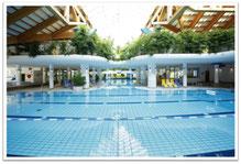 Ferienappartement Kessl, Allgäu, Oberstaufen Steibis, Freizeitbad Aquaria
