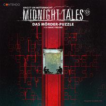 Midnight Tales Folge 17 - Das Mörder-Puzzle