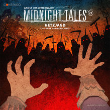Cover Midnight Tales Folge 21